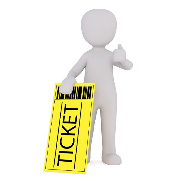 Experience Ticket