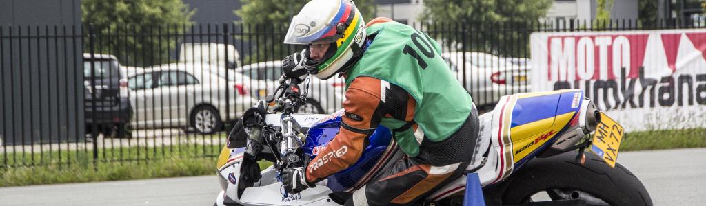 Motorbeurs Utrecht 2018
