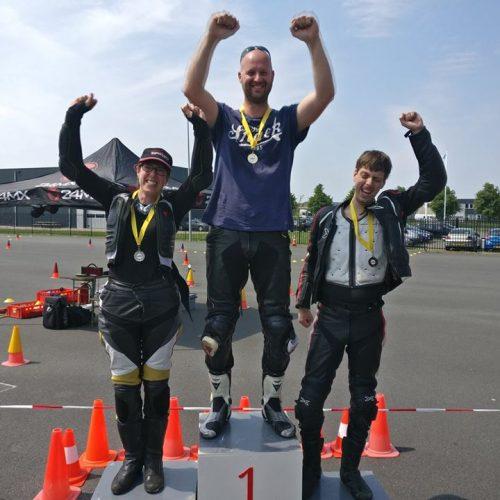 Winners-Novice-Moto-Gymkhana