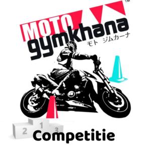 Competitie licentie 2021