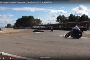 MotoGymkhana-Catalunya-Cup-supermotard rijden