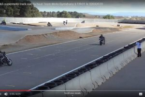 MotoGymkhana-Catalunya-Cup-supermotard rijden 2